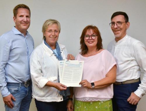 Stadt Bochum unterzeichnet Deklaration gegen Diskriminierung
