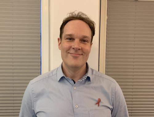 Neues Vorstandsmitglied mit Thomas Wilmes gewählt