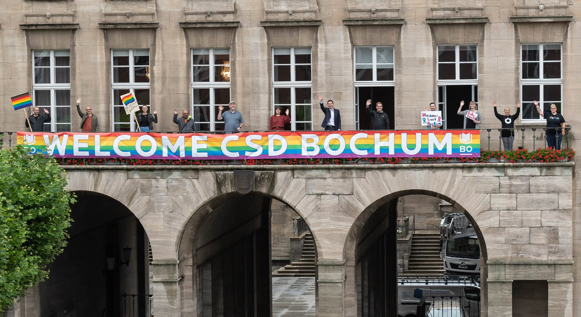 Csd Bochum